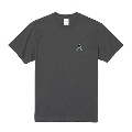 WTM Tシャツ LEGENDS Johnny.R.(スミクロ) XLサイズ