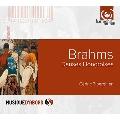 Brahms: Hungarian Dances, etc