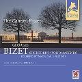 Bizet (Shchedrin & Ponomarenko): Rebirth of Bizet's Carmen Suite