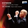 ベートーヴェン: 交響曲 第1番 & 第3番 「英雄」