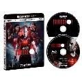 ブラッドショット [4K Ultra HD Blu-ray Disc+Blu-ray Disc]