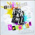 ザ・ホワイト・ロックンロール・スウィンドル [CD+DVD]<初回限定盤>