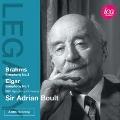 Brahms: Symphony No.3; Elgar: Symphony No.1