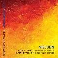 Nielsen: Symphony No. 3 & No. 4