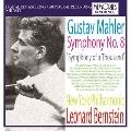 マーラー: 交響曲第8番(1965年12月9日フィルハーモニックホール、ライヴ)
