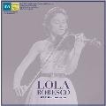 Lalo: Symphonie Espagnole, etc.<完全限定盤>