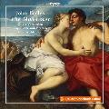 劇場のための音楽集-王政復古時代、英国の作品集