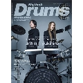 Rhythm & Drums magazine 2019年5月号