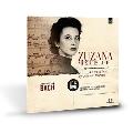 ズザナ・ルージチコヴァー/音楽こそ人生 [DVD+LP]