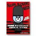 KRUNK×BIGBANG 2016ブックメモ/T.O.P