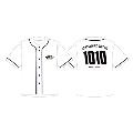 BiSH × TOWER RECORDS ベースボールシャツ White セントチヒロ・チッチ Mサイズ