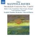 Peter Maxwell Davies: Strathclyde Concertos No.3 & No.4