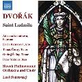 ドヴォルザーク: 聖ルドミラ
