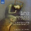 ブルーサ: 管弦楽作品集 第4集