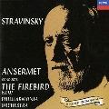 ストラヴィンスキー:バレエ音楽≪火の鳥≫全曲<限定盤>