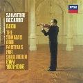 J.S.バッハ: 無伴奏ヴァイオリンのためのソナタ&パルティータ 全曲<タワーレコード限定>