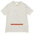 148 Polaris NO MUSIC, NO LIFE. T-shirt XSサイズ
