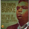 The King Of Rock 'N' Soul - The Atlantic Recordings (1962-1968)