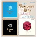 The Treasure Dub Albums Collection
