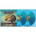 Hemispheres - The Last Night [10inch]<Blue Vinyl>