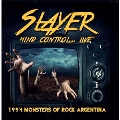 Mind Control... Live 1994 Monsters of Rock Argentina<限定盤>