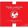 Wanda Landowska - The Well-Tempered Musician (Complete European Recordings 1928-1940)