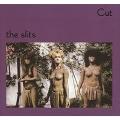 Cut (Black Vinyl)