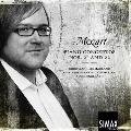 Mozart: Piano Concertos No.21 & No.22 (Cadenza - Britten)