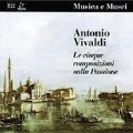Vivaldi: 5 Composizioni Sulla Passione