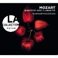 """Mozart: Quintette avec Clarinette, Trio """"Les Quilles"""""""