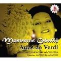 Monserrat Caballe - Arias de Verdi