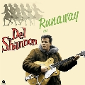 Runaway with Del Shannon<限定盤>
