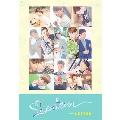 First 'Love & Letter': Seventeen Vol.1 (Letter Version)