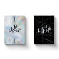 Light UP: 9th Mini Album (ランダムバージョン)