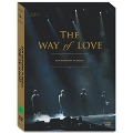 The Way of Love: 2AM Concert in Seoul [3DVD+フォトブック]
