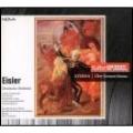 H.Eisler: Deutsche Symphonie Op.50
