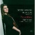 Prokofiev: Violin Sonatas, Melodies for Violin and Piano