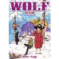 ONE PIECE 尾田栄一郎画集 WOLF COLOR WALK 8