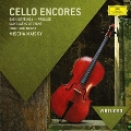 Cello Encores - J.S.Bach, Gounod, Mendelssohn, etc