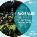 Morales: Mass, Requiem