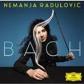 Nemanja Radulovic - Bach CD