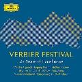 ヴェルビエ音楽祭25周年記念アルバム<限定盤>