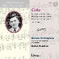 The Romantic Piano Concerto Vol.73 - Roger Sacheverell Coke