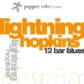 Legends In Blues: Lightnin' Hopkins
