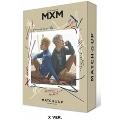 Match Up: 2nd Mini Album (X Ver.)