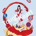 小林愛香「Tough Heart」タワーレコード限定セット[缶バッジ3個セット付]<通常盤>