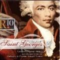 Saint-Georges: Violin Concertos