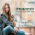 Prokofiev: Violin Concertos Op.19, Op.63