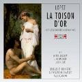 F.Lopez: La Toison D'or