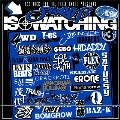 AZZ ROCK Presents 「STREET IS WATCHING 3」 MIXED BY DJ KAZGOOD